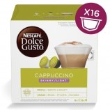 CAPPUCCINO LIGHT 16 CAPSULE