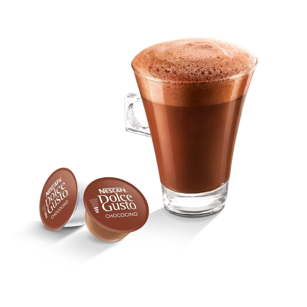 Chococino Capsule Dolce Gusto